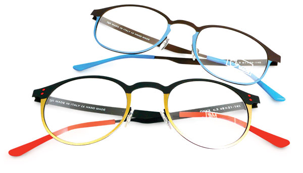 Latest Eyewear Releases RVS by V