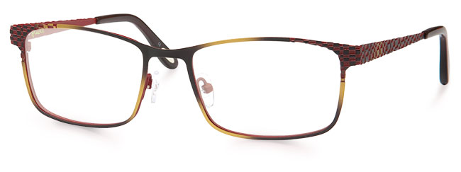 Glacée GL6751 eyeglasses from Plan B Eyewear