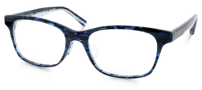 Nathan eyeglass frames from T.C. Charts
