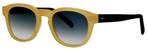 Apollo sunglasses from Jonathan Cate