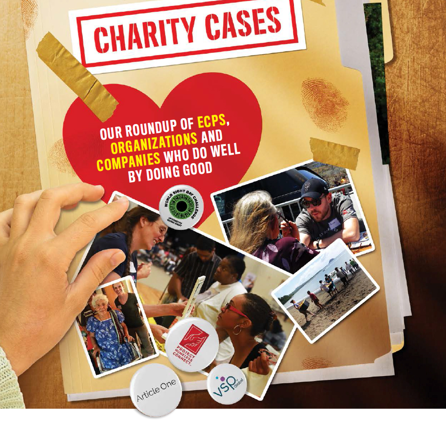 The Big Story: Charity Cases
