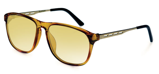 Selima Optique's Kurt from the Playboy eyewear line
