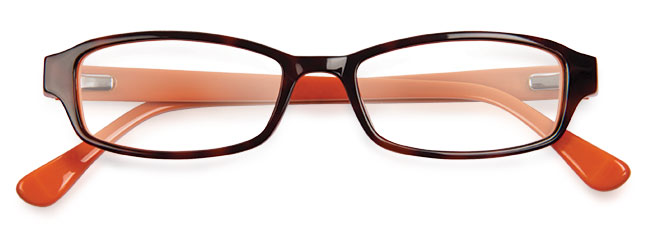 Model ck5865 from Calvin Klein eyewear