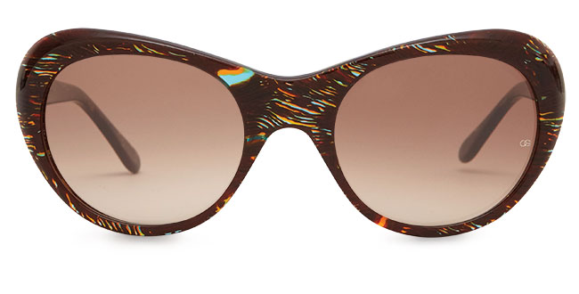 Majesty sunglasses from Oliver Goldsmith