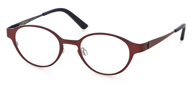 Ace unisex frame from Bevel