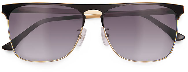 SJ858S eyewear from Sean John