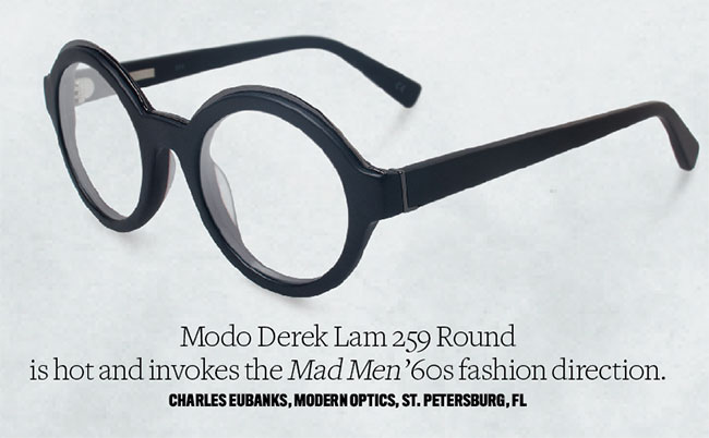Modo hot-selling eyewear product