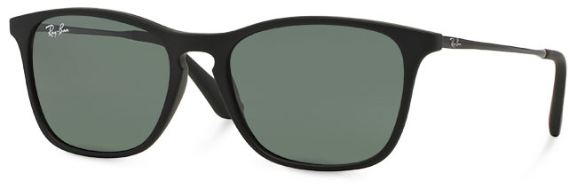 RJ9061S from Ray-Ban sunwear for juniors