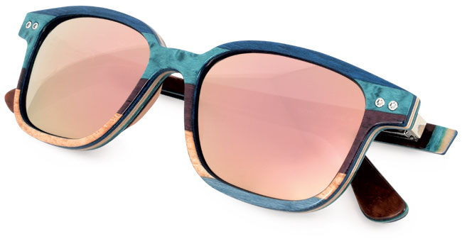 Harvey sunglasses from Anni Shades