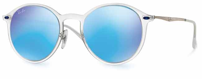 RB4224 sunglasses from Ray-Ban