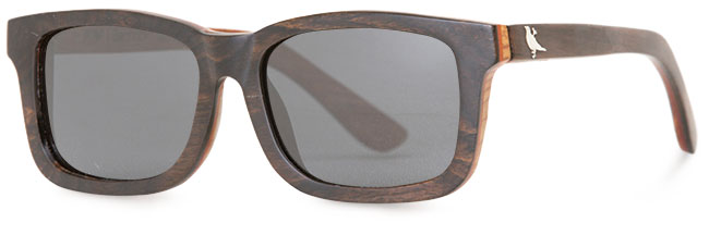 Bannock Premium frames from Proof Eyewear