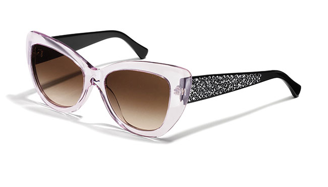Model HC 8143 sunglasses from Coach