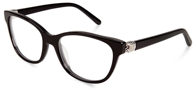 DY 114 Albion eyeglass frames from David Yurman