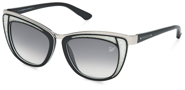 Diva sunglasses from Swarovski