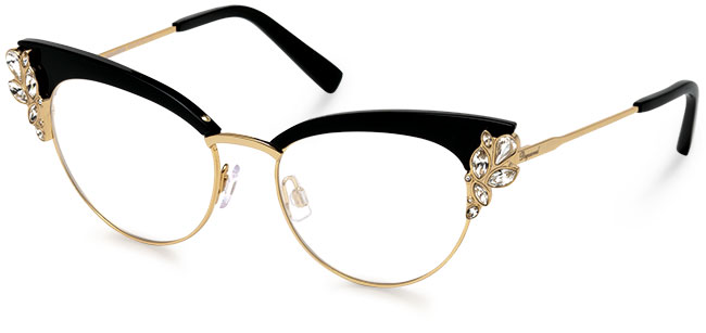 Tropez eyeglass frames from DSquared2