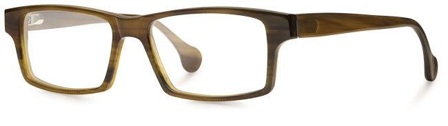 Monaco eyeglasses from EYEOS