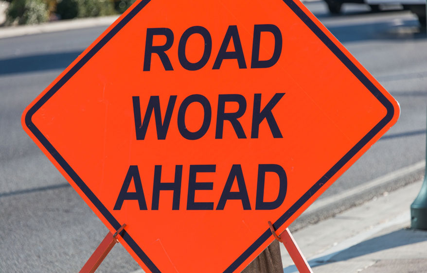 How Can My Business Best Survive a Long Roadwork Project?