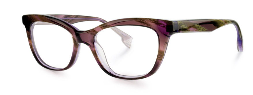 b161cfbf0e9 State Optical Co. People love the quality of the frames and love that they  are produced in Chicago. Meredith Hall