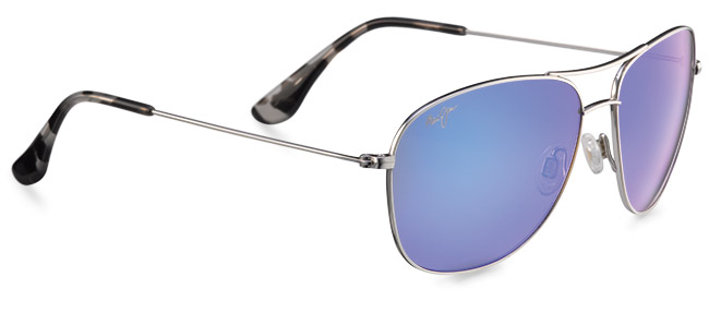 Cliff House aviators from Maui Jim