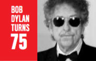 Bob Dylan turns 75