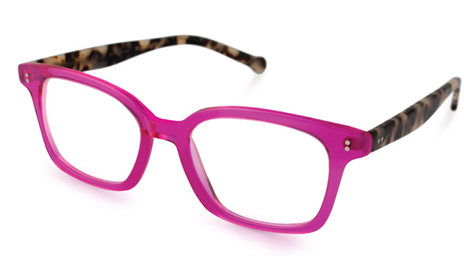 Canarsie glasses from Colors in Optics