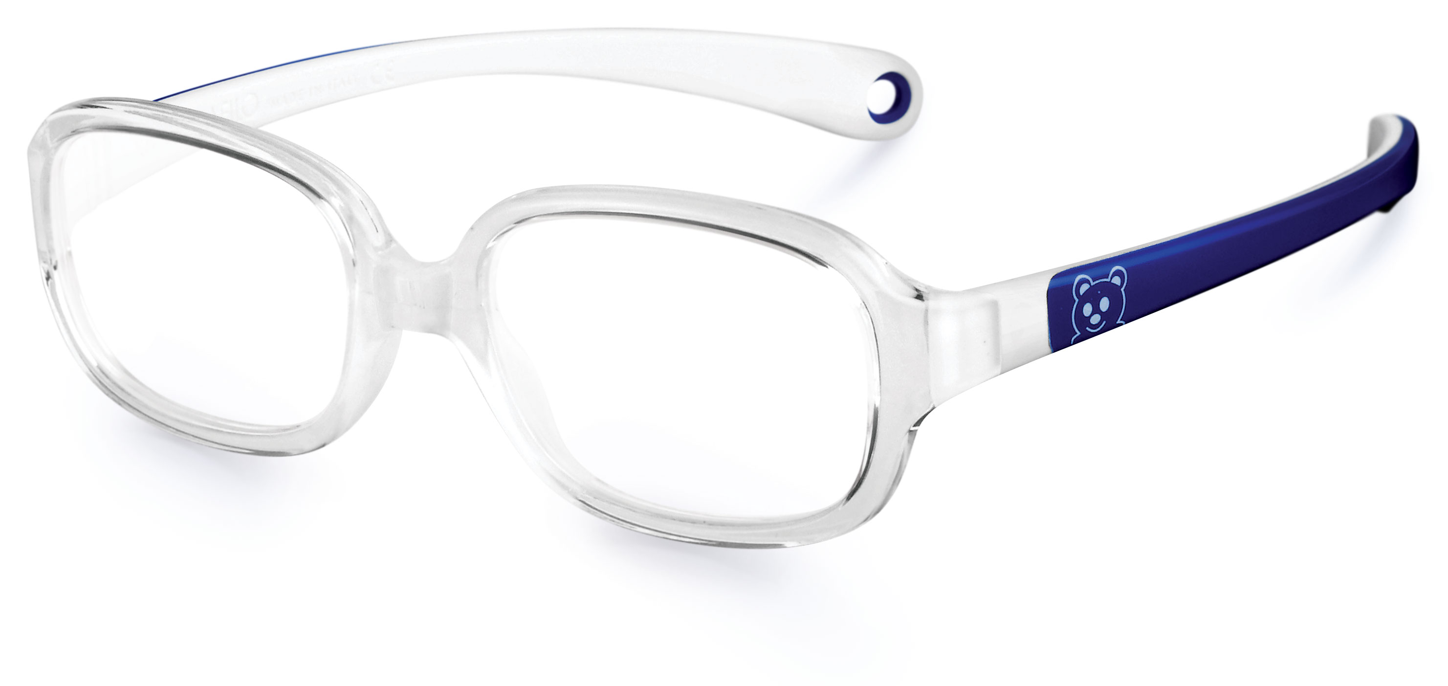 SA 0002 eyewear from Kids By Safilo