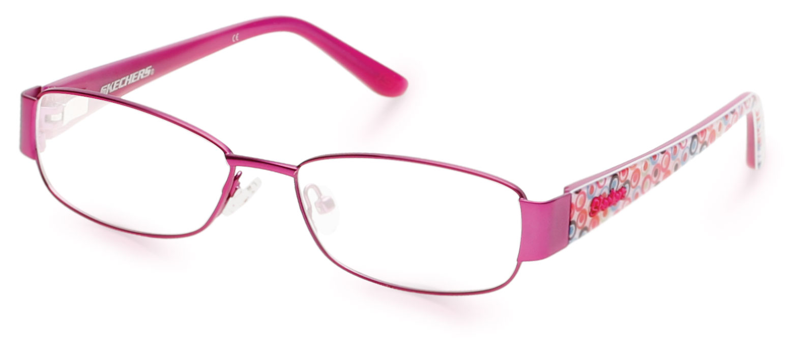 skechers kids glasses