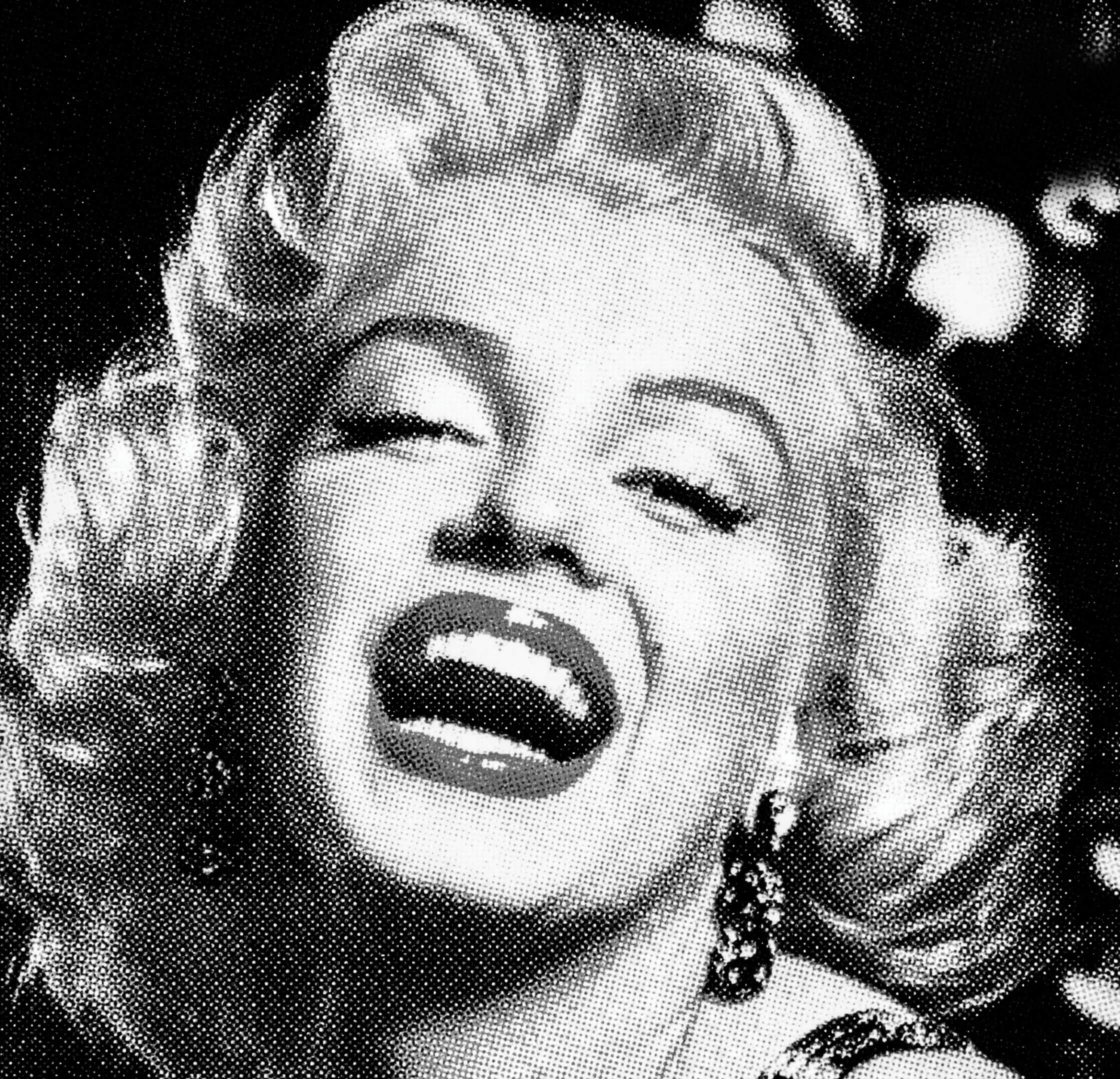 MARILYN MONROE TURNS 90
