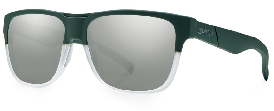 Lowdown sunglasses from Smith