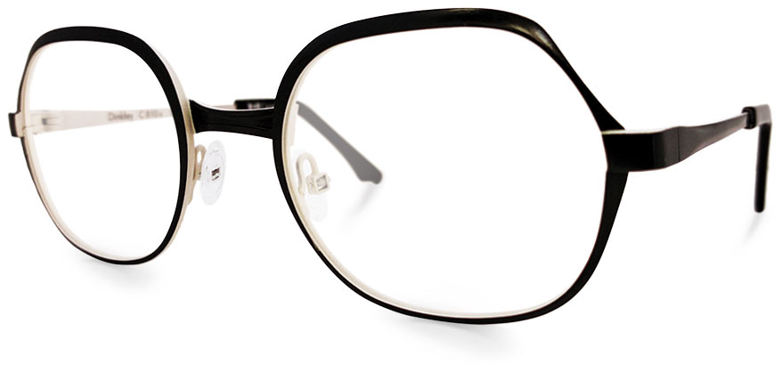 Dinkley from Spectacle Eyeworks