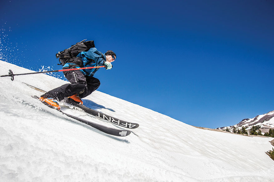 Are Your Clients Hitting the Slopes? Here's How To Sell Them Winter Sports Eyewear