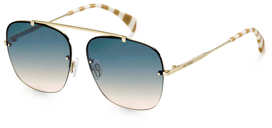 TOMMY X GIGI sunglass capsule collection