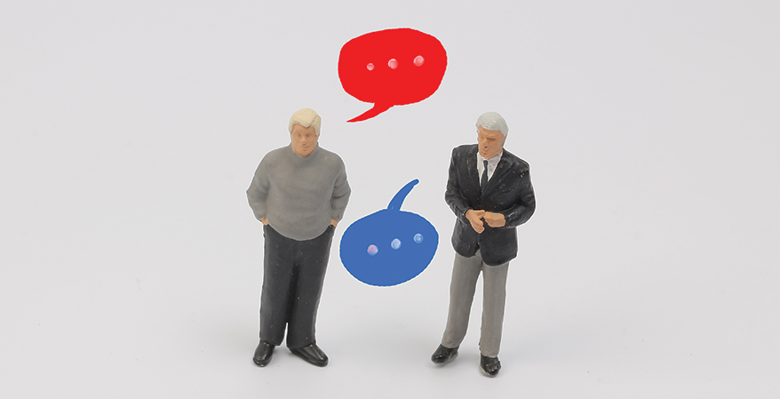 One Quick Question: Do You Talk Politics With Patients and Customers?