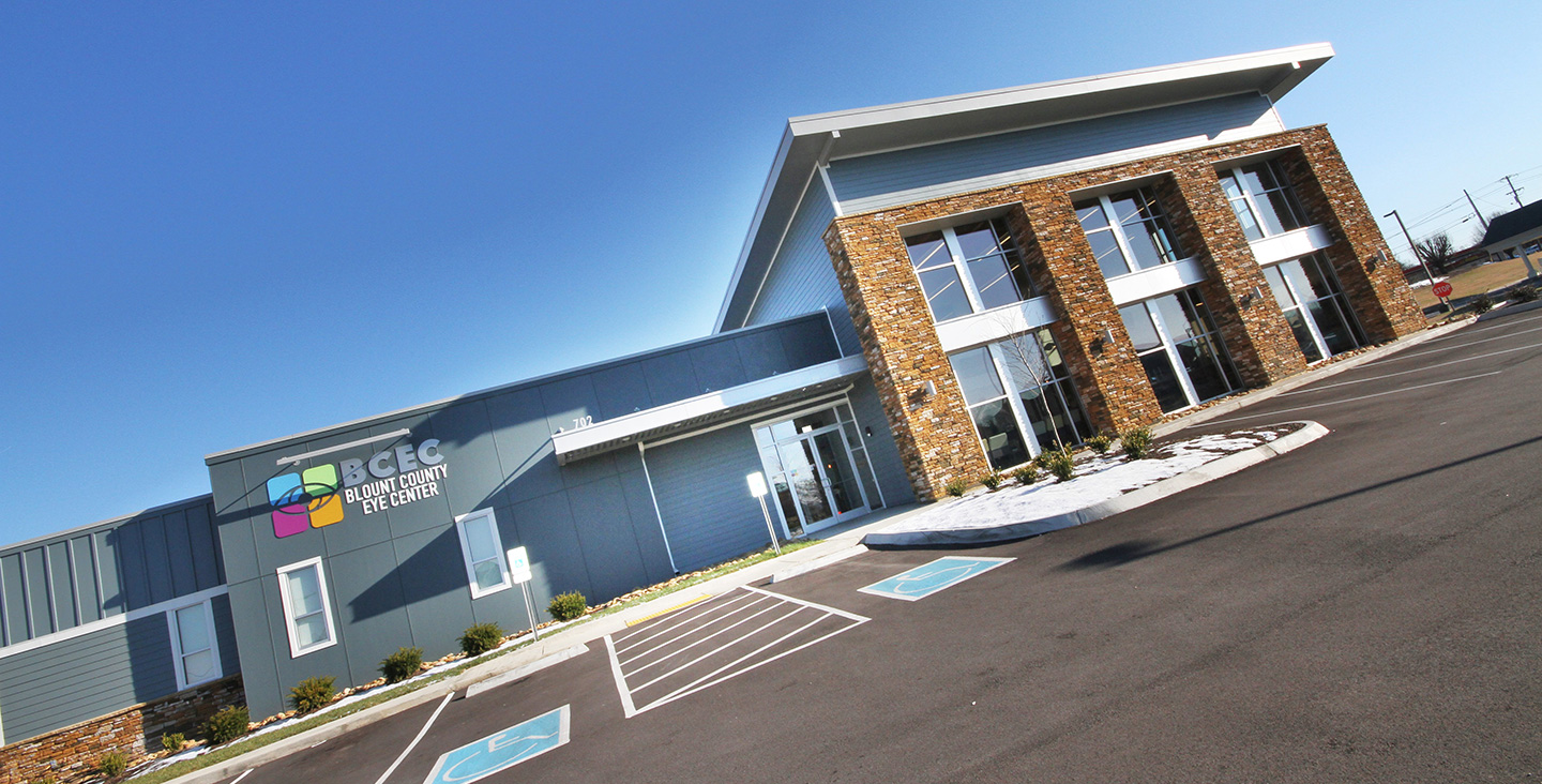 Blount County Eyecare Center