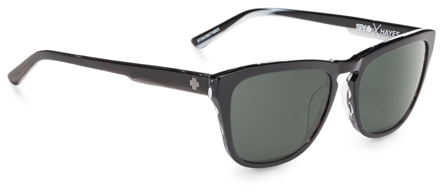 Hayes sunglasses from SPY