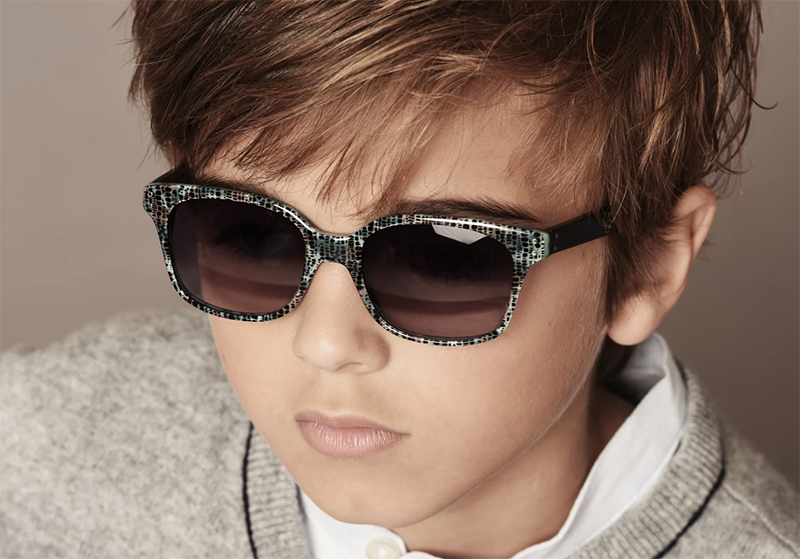 10 Sunwear Styles to Keep Your Kids Looking Cool All Summer