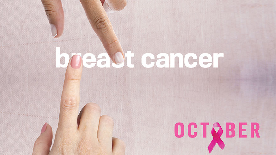 Promote Breast Cancer Awareness and More October Event Ideas