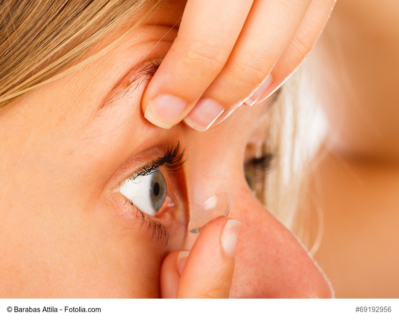 INVISION ContactLens