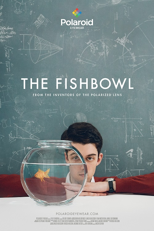 INVISION Poster The Fishbowl