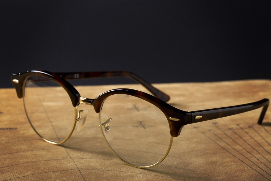 INVISION Ray Ban Prescription