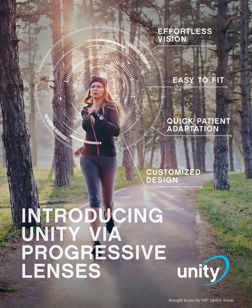 INVISION Unity Via Picture