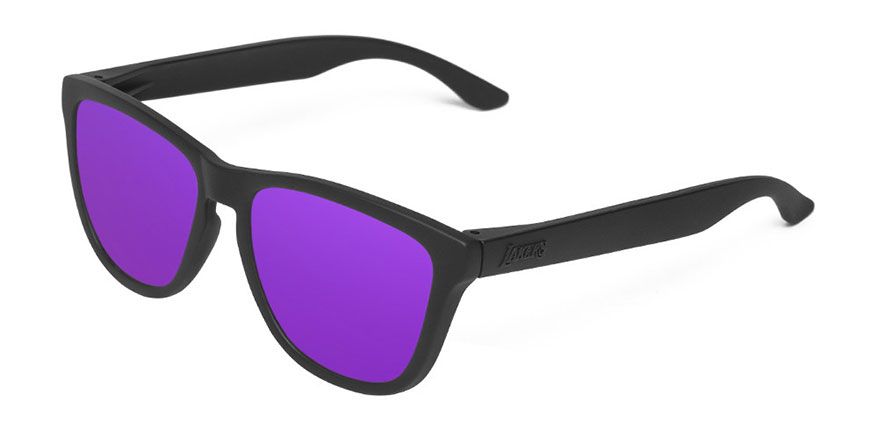 Lakers x Hawkers sunglasses from Hawkers