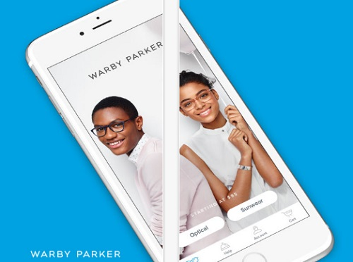 INVISION WarbyApp