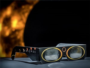 INVISION eclipse glasses mw
