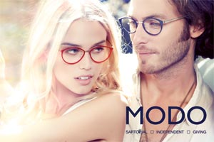 The Latest Releases – Eyewear