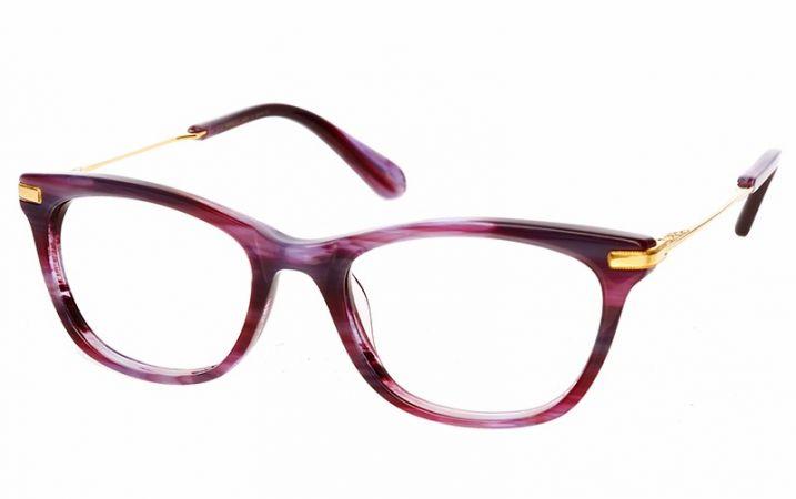 Kio Yamato Eyeglasses Frames : This Months Frames - INVISIONMAG.COM