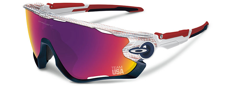 Oakley Rio 2016 collection