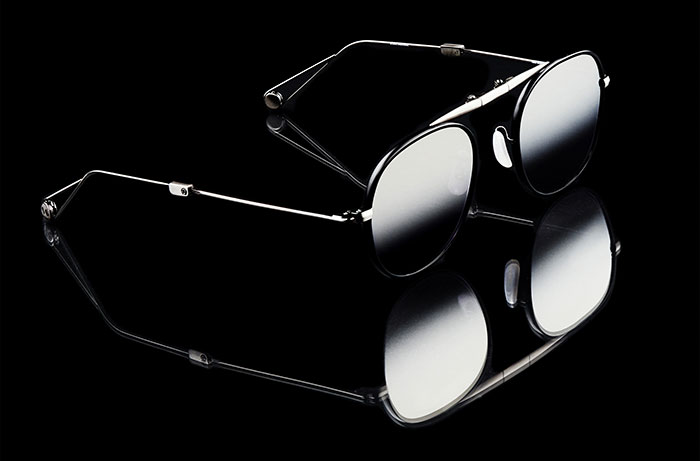 Garrett Leight, Black Optical Add to Joint Collection