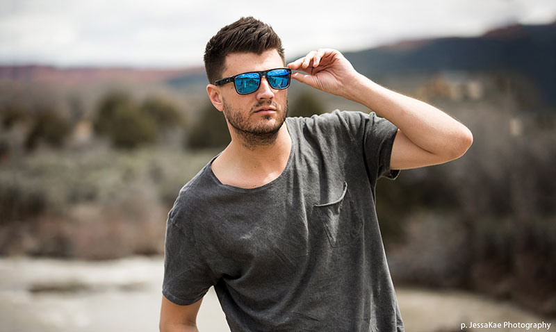 XX2i Optics Releases New Polarized Casual Sunglass Collection