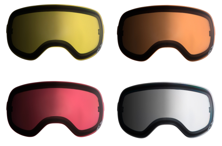 Transitions Optical, Dragon Alliance Expand Color Availability for Dragon Transitions Snow Goggles